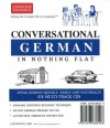 Conversational German in Nothing Flat: 6 One Hour Multi-Track CDs - Mark Frobose