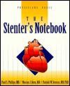 The Stenter's Notebook - Paul S. Phillips, Morton J. Kern, Patrick W. Serruys