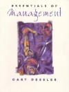 Essentials of Management: Leading People and Organizations in the 21st Century - Gary Dessler