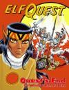 Elfquest Book #04: Quest's End - Wendy Pini, Richard Pini, Delfin Barral