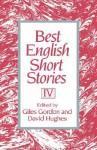 Best English Short Stories Four - Giles Gordon