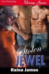 Stolen Jewel [Jewel Trilogy 2] - Raina James