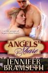 Angels' Share - Jennifer Bramseth