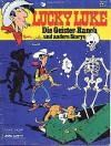 Die Geister-Ranch und andere Storys (Lucky Luke, Bd. 58) - Morris, Claude Guylouis, Michel Janvier