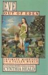 Eve Out Of Eden: Intimate Marriage in a Fallen World - Cynthia Heald