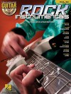 Rock Instrumentals [With CD (Audio)] - Hal Leonard Publishing Company