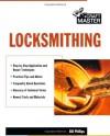 Locksmithing - Bill Phillips