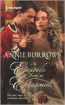 An Escapade and An Engagement - Annie Burrows
