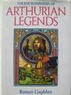 The Encyclopaedia Of Arthurian Legends - Ronan Coghlan