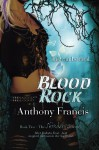 Blood Rock - Anthony Francis