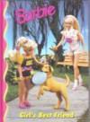 Barbie: Girl's Best Friend - Rita Balducci
