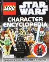 Lego Star Wars Character Encyclopedia - Hannah Dolan