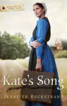Kate's Song - Jennifer Beckstrand