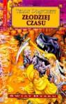 Złodziej czasu (Świat Dysku, #26) - Terry Pratchett, Piotr W. Cholewa