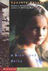 A Blue-Eyed Daisy - Cynthia Rylant