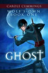 Ghost (Wolf's-own, #1) - Carole Cummings