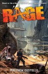 Rage - Matthew J. Costello