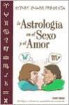 Astrología en el sexo y el amor - Sydney Omarr