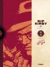 Rip Kirby 1: Sabrane pasice 1946.-1948. - Alex Raymond, Sergej Karov