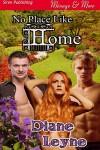No Place Like Home - Diane Leyne