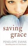 Saving Grace - Penelope Evans