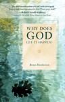WHY DOES GOD LET IT HAPPEN? - Bruce Henderson