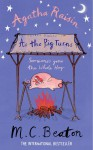 As the Pig Turns - M.C. Beaton