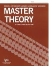 L181 - Master Theory Intermediate Harmony Book 5 - Charles S. Peters, Paul Yoder