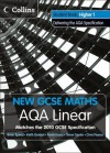 Aqa Linear Higher 1 Student Book - Kevin Evans