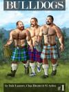 Bulldogs #1 - Dale Lazarov, Chas Hunter, Si Arden