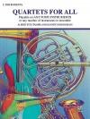 Quartets for All: C Instruments - Albert Stoutamire
