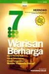 """7 Warisan Berharga: Wasiat Seorang Ayah kepada Putra-Putrinya dengan Menggunakan Metode """"Pemetaan Pikiran"""" - Hernowo"""