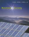 Business & Society: A Strategic Approach to Social Responsibility & Ethics - Debbie M. Thorne, Linda Ferrell, O. Ferrell