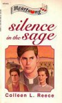 Silence in the Sage - Colleen L. Reece