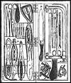 American Armamentarium Chirurgicum - George Tiemann, James M. Edmonson, Terry F. Hambrecht
