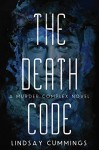 The Murder Complex #2: The Death Code - Lindsay Cummings