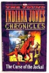 The Curse of the Jackal (Young Indiana Jones Chronicles, No. 1/Cartoon) - Dan Barry