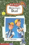 Detectives Duel - J. Banscherus