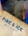 Fire & Ice - Alexandria (Alie) Infante