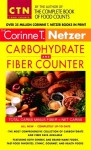 Corinne T. Netzer Carbohydrate and Fiber Counter - Corinne T. Netzer