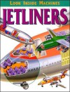 Jetliners - Jon Richards, Simon Tegg