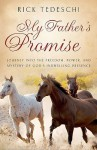 My Father's Promise: Journey Into the Freedom, Power, and Mystery of God's Indwelling Presence - Rick Tedeschi