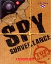 Spy Surveillance - Angela Im