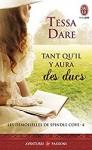Tant qu'il y aura des ducs - Tessa Dare