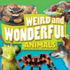 Weird and Wonderful Animals - Brenda Clarke, Helen Orme, Barbara Taylor, Brian Williams