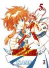 Angelic Layer n. 5 - CLAMP