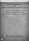 The Expeditions of Zebulon Montgomery Pike, Volume I, II & III (of 3) - Elliott Coues
