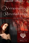 Venomous Revelations: Fatal Infatuation - Part 3 (ALMOST HUMAN - The First Series) (Volume 3) - Melanie Nowak