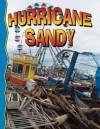 Hurricane Sandy - Lynn Peppas
