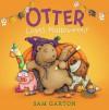 Otter Loves Halloween - Sam Garton